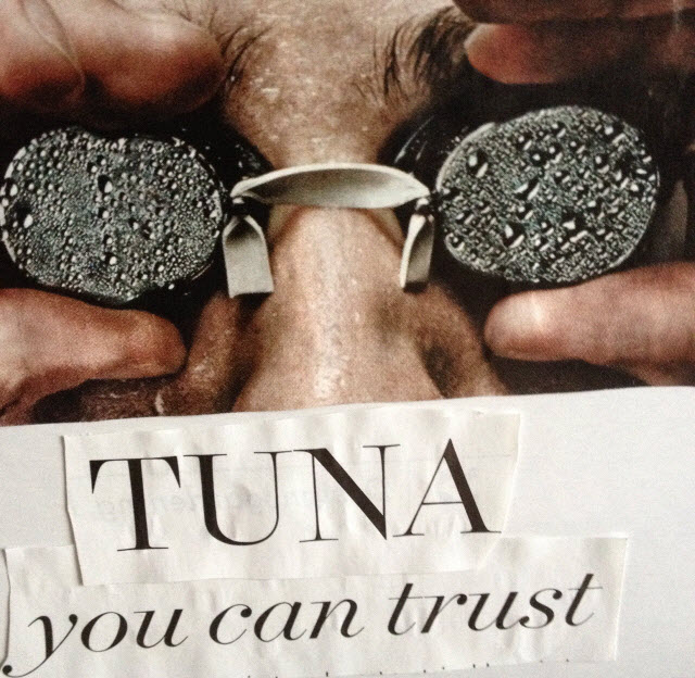 Tuna You Can Trust
